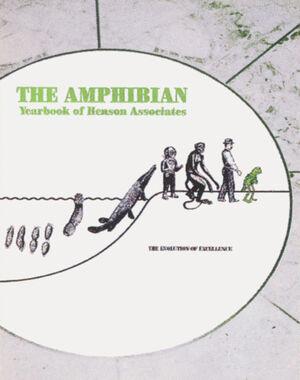 Amphibian-henson-yearbook