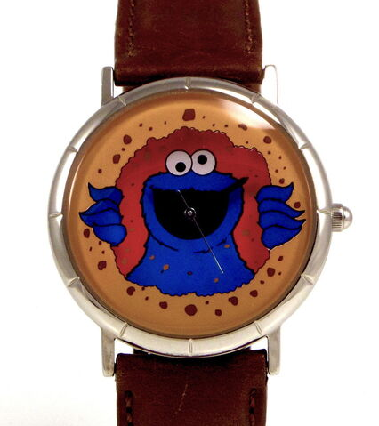 File:Fossil cookie monster watch.jpg