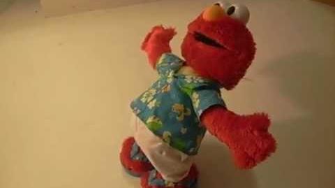 Limbo Elmo (2002)