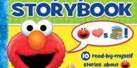 My Big Picture Storybook