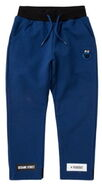 Pancoat sport pants cookie hip
