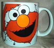 Applause 1997 christmas mug 6
