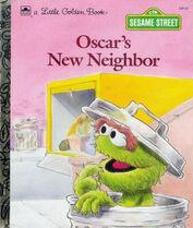 Oscar's New Neighbor