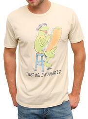 Junk food 2013 t-shirt artist