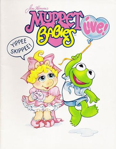 File:MUPPET BABIES LIVE COVER.JPG