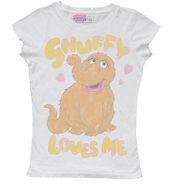 Tshirt-snuffyloves