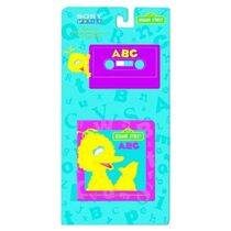 ABC (book and tape)