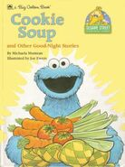 Cookie Soup and Other Good-Night Stories