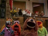 Backstage appearances by Jim Henson characters other than Kermit