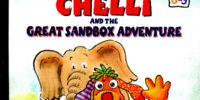 Chelli and the Great Sandbox Adventure