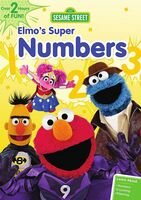 Elmo's Super Numbers