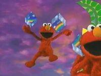 Elmo imagination