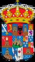 Escudo e la previncia e Guadalajara