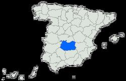 Provincia Zudiá Rial