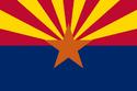 Bandera e Arizona