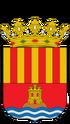 Escudo e la previncia d'Alicante