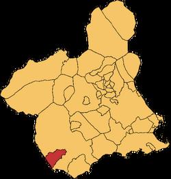 Puerto Llumbreras