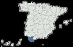 Provincia Cáis