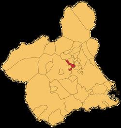 Campos der Río