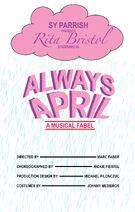 Always April