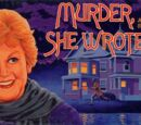 Murder, She Wrote (Board Game)