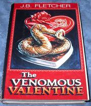 The Venomous Valentine J.B. Fletcher