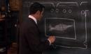 203 Dinosuar Fever Blackboard