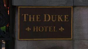 Elementary duke hotel