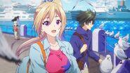 Mai and haruhiko 2