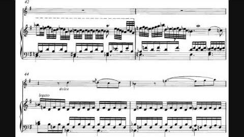 Johann Peter Pixis - Grand Sonata for Oboe and Piano, Op