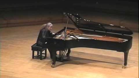 F.J. Haydn Sonata in G minor Hob. XVI n