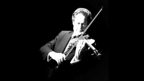 Aaron Jay Kernis Air for Violin and Orchestra