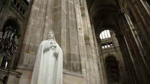 Josquin des Prez - Ave Maria (Virgo serena)