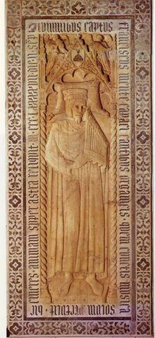 File:Francesco Landini tombstone.jpg
