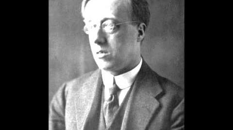 Gustav Holst - The Planets, Op