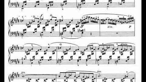 Mendelssohn - Songs without Words Op. 19 No