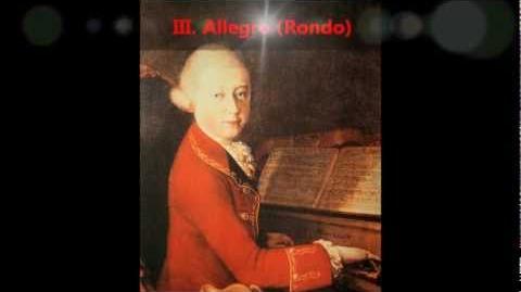 Mozart - Piano Concerto No. 5 in D, K