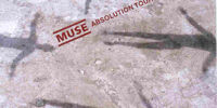 Absolution Tour