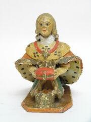 Figura de Presepio - Rei Mago 14x10cm 304.BR.103.jpg