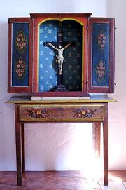 Cristo em Oratório - foto de Jose Cartaxo.jpg