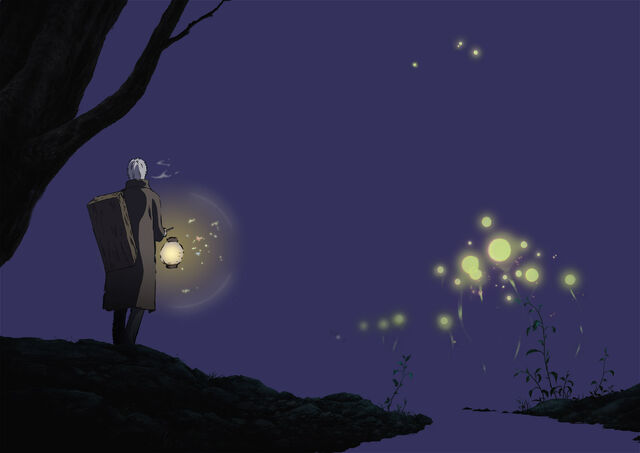 File:Mushishi Season 2 Artwork.jpg