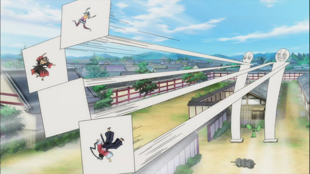 File:Tenma attack Jinbei, Hibachi, and Shungiku out of fear.png