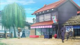 Four Seasons anime