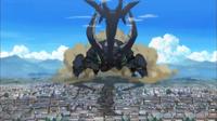Masuraou Kabuto - Warrior King Beetle1