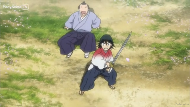 File:Younger Jinbei protecting the lord son.png
