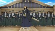 Samurai House Patrol