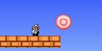 Normal Target Smash Stage