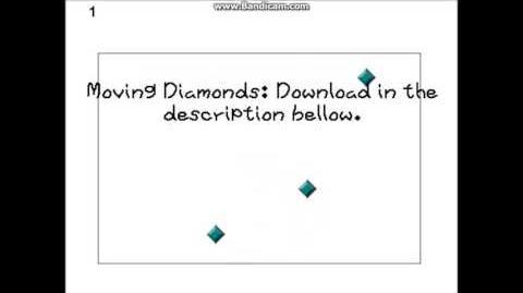 Moving Diamonds Trailer