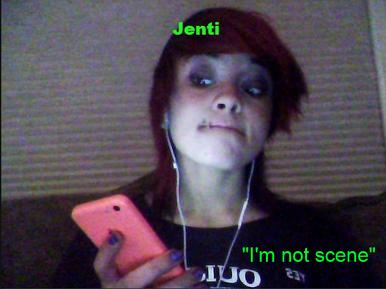 Jenti