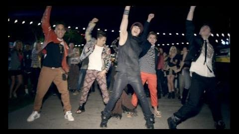 Midnight Red - Hell Yeah